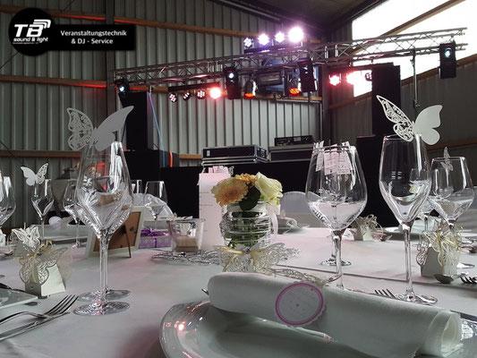 XXL Hochzeit in Bornheim Merten