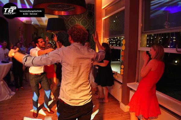 Hochzeits DJ im Sophienhof Königswinter