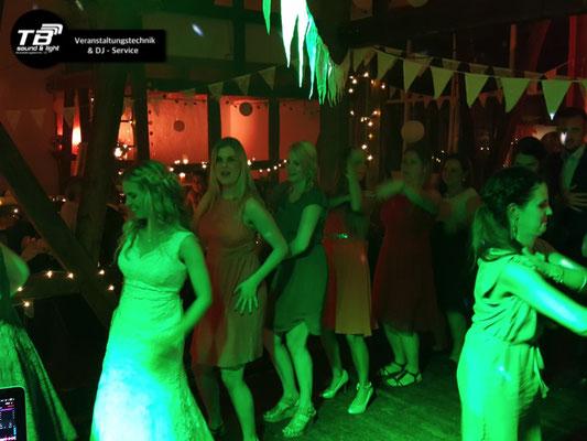 Hochzeits DJ im Gasthaus Bockenbusch, Neukirchen-Seelscheid