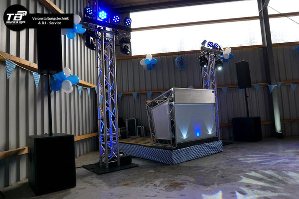 DJ für Oktoberfest in Bonn buchen