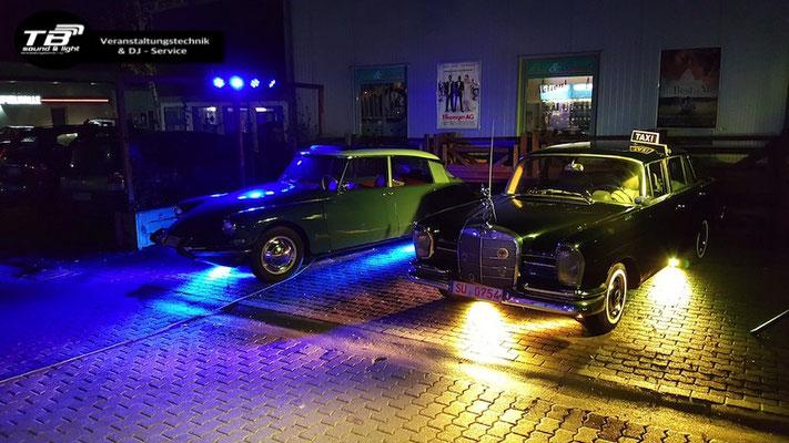 Geburtstags DJ im Interludio Meckenheim + Illumination