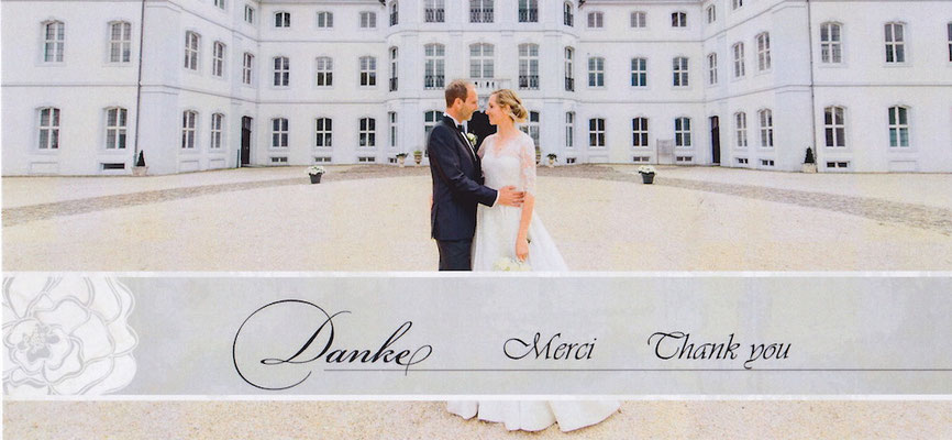 Hochzeitsdj auf Schloss Engers in Neuwied