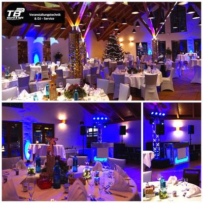 Hochzeitsdj in der Waldau, Bonn