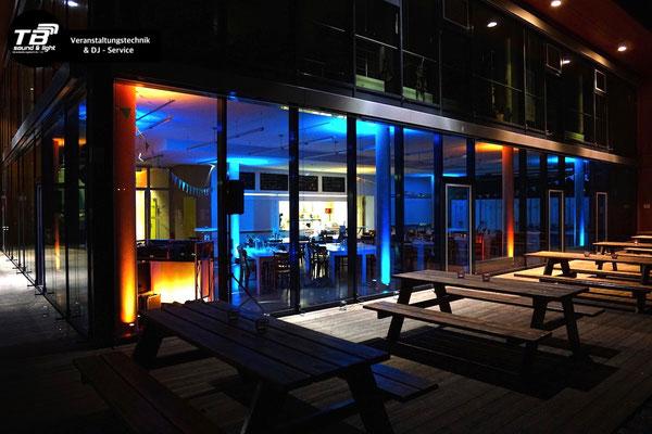 DJ in Alfter buchen - Geburtstag in der Alanus Mensa