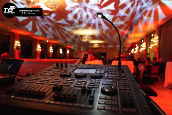 DJ im Ameron Königshof Bonn für Examensball der Zahnmediziner