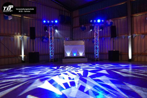 DJ für Oktoberfest in Merten
