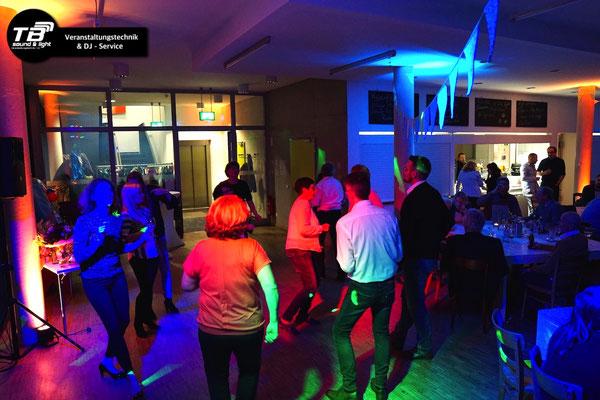 DJ für Geburtstag in Bonn, Alfter buchen