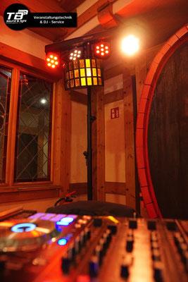 Hochzeits DJ in Dernau, Weinkeller Dagernova Culinarium