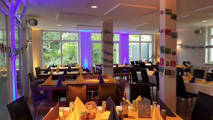 Hochzeits DJ Bonn, DJ für Hochzeit in Bonn im Haus Müllestumpe