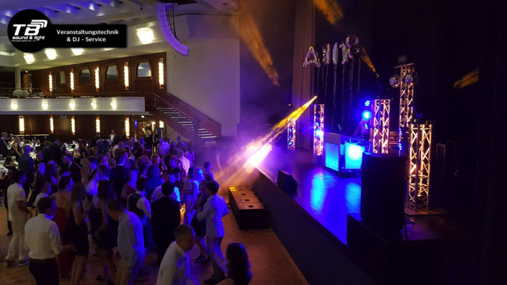 "Abi ""Aftershow-Party"" im Maritim, Bonn"