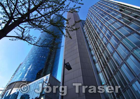 Maintower Frankfurt