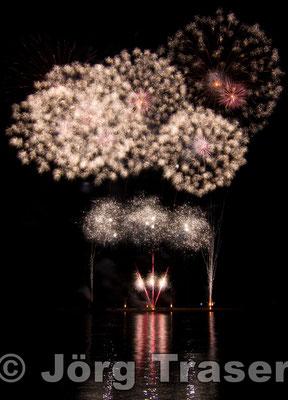 Feuerwerk Backfischfest Worms