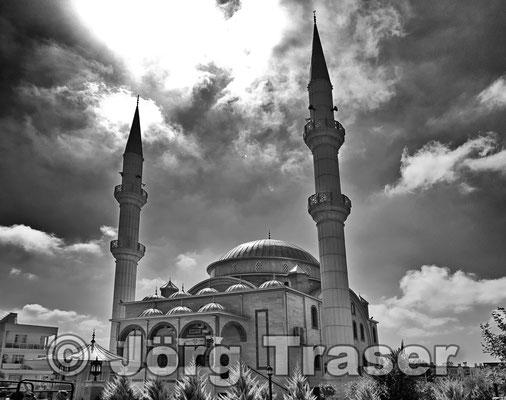 Moschee Manavgat 2
