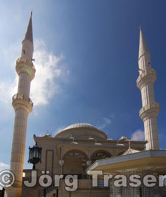 Moschee Manavgat 1