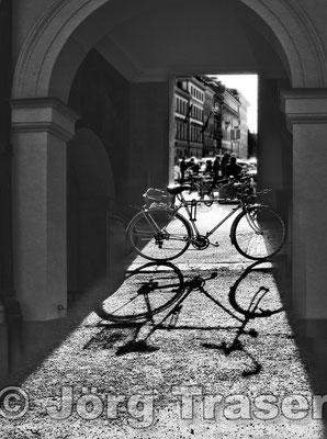 Citybike Münchner Freiheit