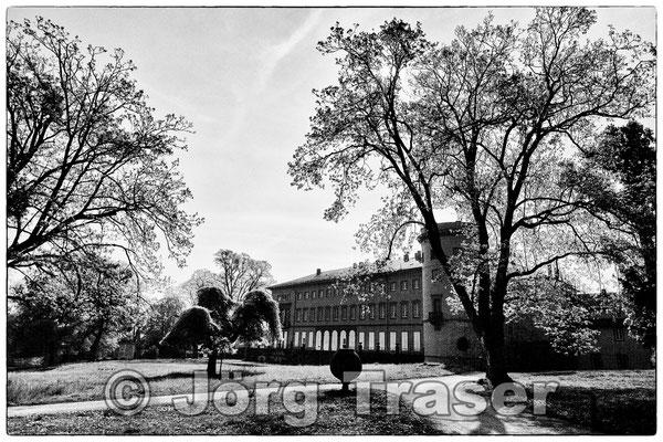 Schlosspark Herrnsheim