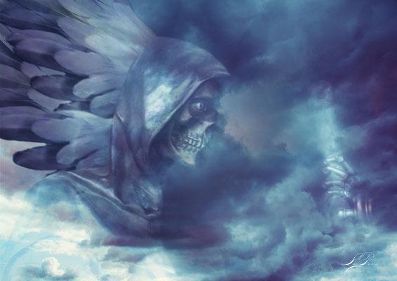 Das Auge des Todes