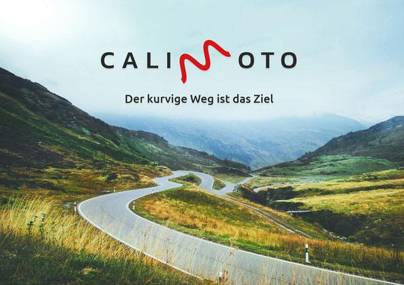 Calimoto App