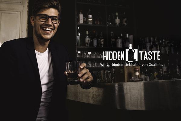Hidden Tast