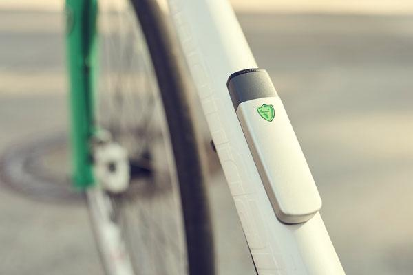 Fahrradjäger
