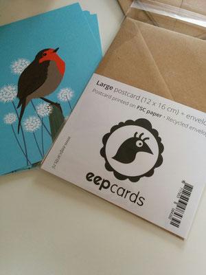 Een Eepcard