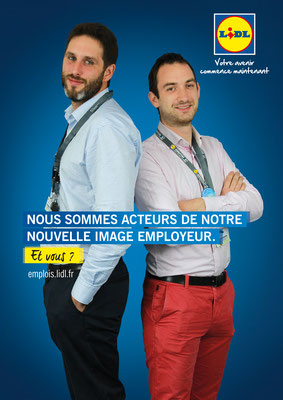 Lidl France -Francois Auzolle & Maxime Fayet