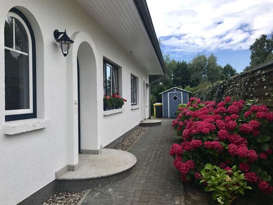 Graal-Müritz Ferienwohnung, Ferienhaus