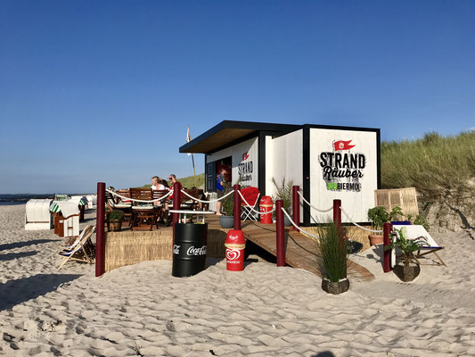 Graal-Müritz Strand