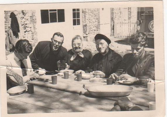 1958 Père Marcelin