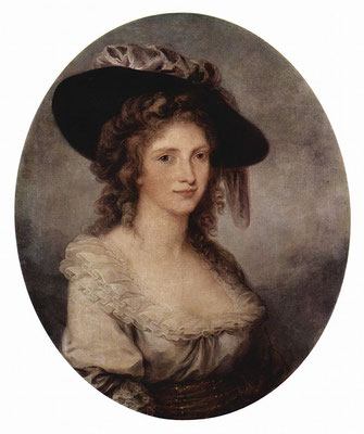 Angelica Kaufmann