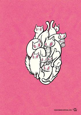 HEARTー猫ー