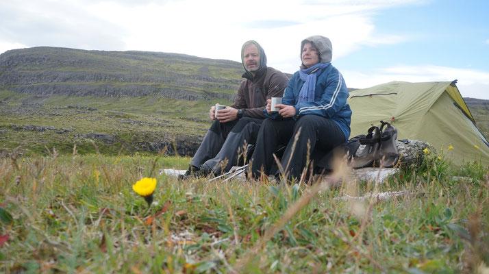 Island (2015) - Hornstrandir, die abgelegenste Naturlandschaft Europas