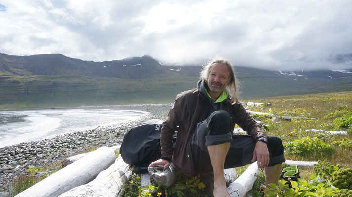 Island (2015) - Die Halbinsel Hornstrandir, die abgelegendste Naturlandschaft Europas