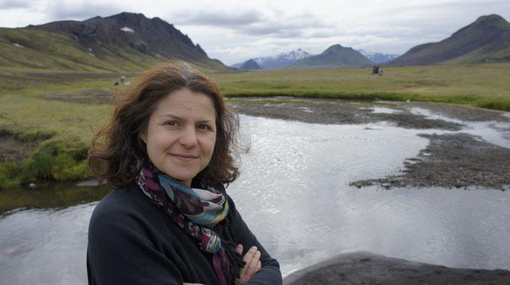 Island (2012) - Álftavatn