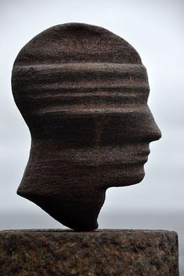 Hode-Head-Kopf bei Eggum