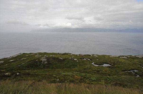 Blick zum Westkapp