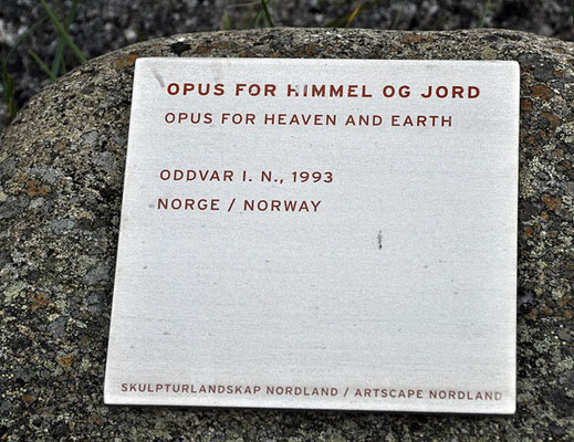 OPUS FOR HIMMEL OG JORD