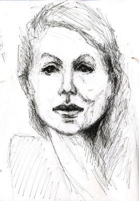Yvonne von Corina
