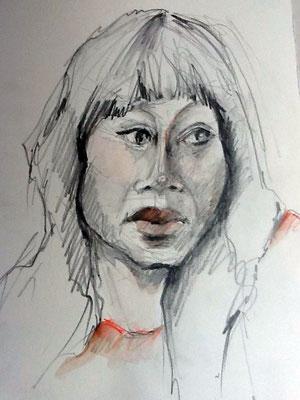 Marthe von Rosemarie
