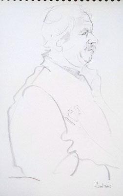 Antonio von Fritz