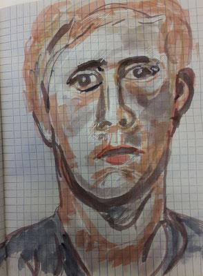 David by Fredy