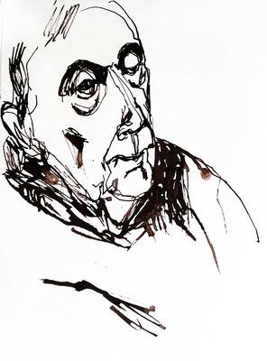 Fritz von Corina