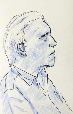 Fred von Fredi