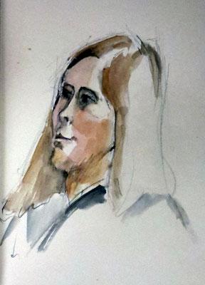Nicole von Rosemarie 01