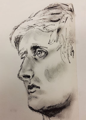 David by Christina