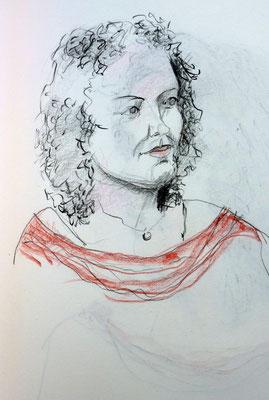 Christa 3  von Chrigu