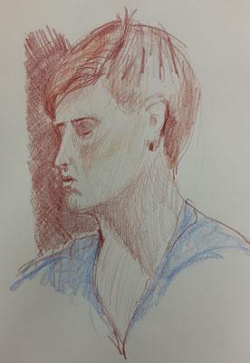 David by Chrigu
