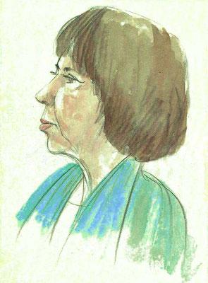 Helene von Martin