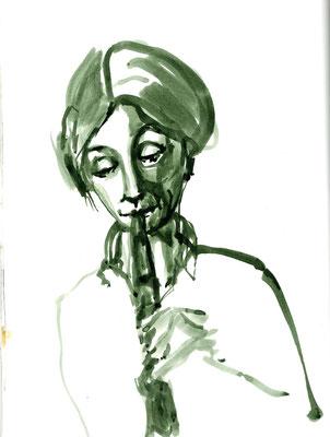 Elisa 2 von Corina