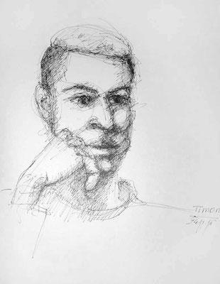Timon von Malgorzata